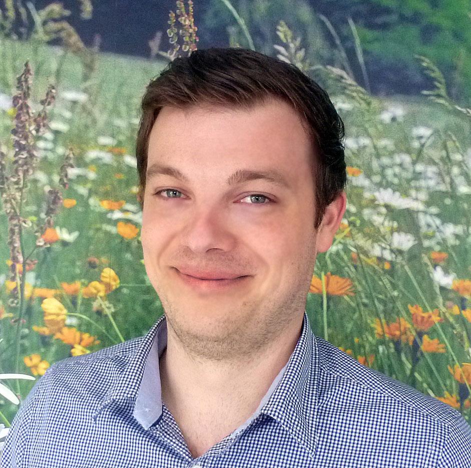 Daniel Ruhe