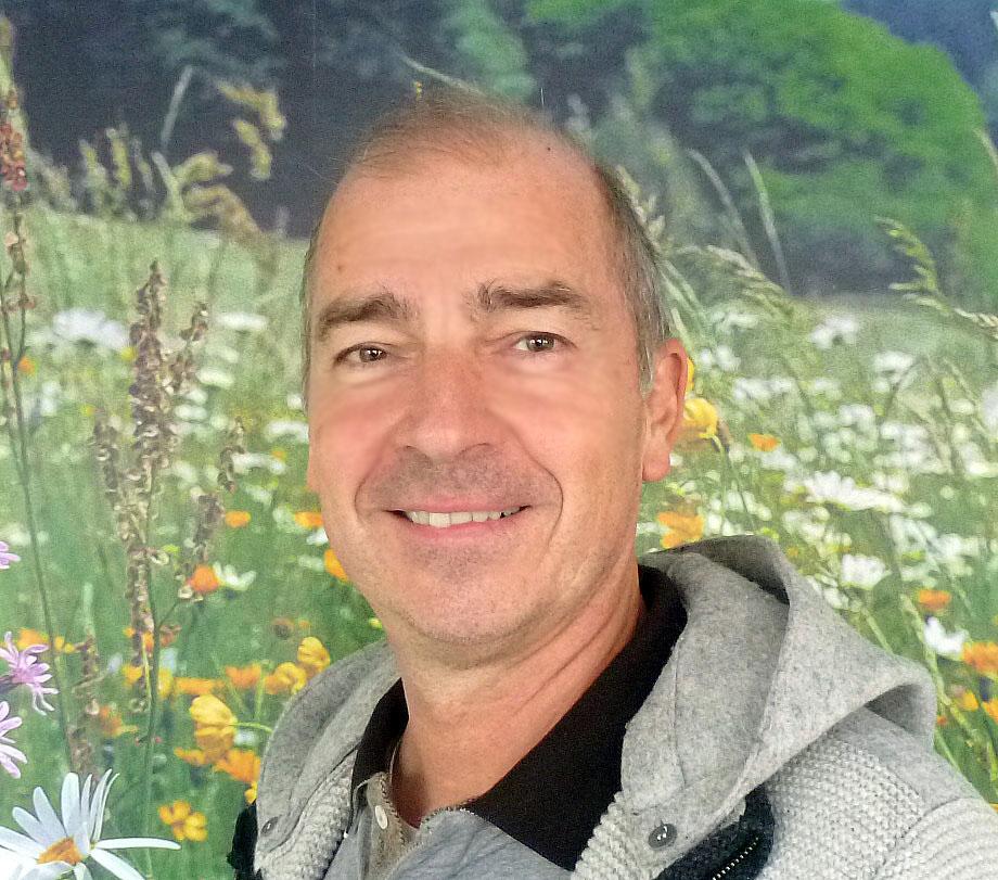 Frank Ruhe